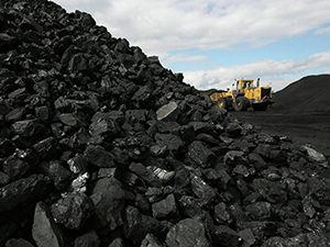 Sprzedaż węgla